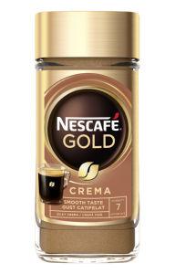 Kava Nescafe Gold crema, 100g