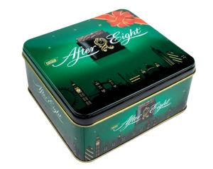 Bonbonjera After Eight, darilna škatla, 400g