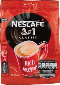 Napitek Nescafé 3v1, več vrst