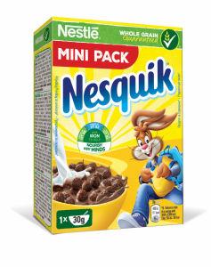 Žitarice Nesquick, 30 g