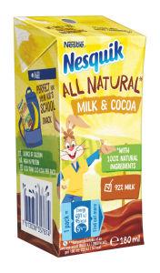 Napitek Nesquick mlečni, kakav, 180 g