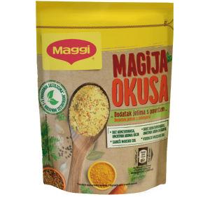 Dodatek jedem Maggi, z zelenjavo, 200 g