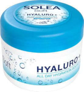 Krema Solea soft Hyaluro+, 20ml