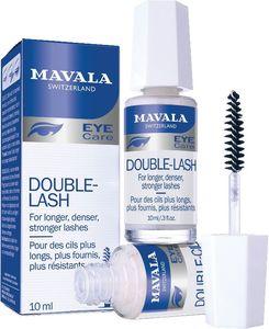 Nega trepalnic Mavala, Double lash, 10ml