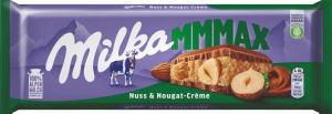 Čokolada Milka, Nut nugat, 300g