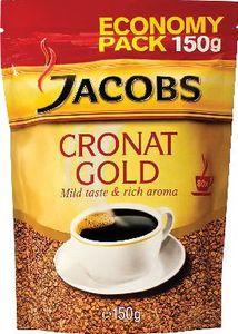 Kava Jacobs, Cronat gold, 150g