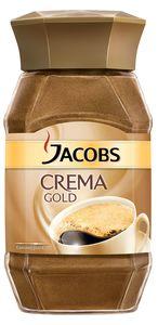Kava Jacobs, cream gold, 200g