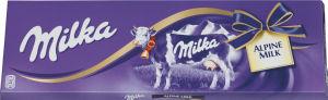 Čokolada mlečna Milka, s krekerji Tuc, 87g