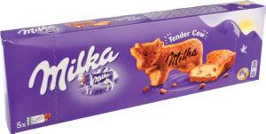 Piškoti Milka, Tender cow, 140 g