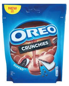 Keksi Oreo Crunchies dipped, 110g