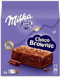 Piškoti Milka, Choco brownie, 150g