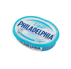 Namaz Philadelphia, fitnes, 175g