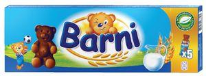 Biskvit Barni, mleko, 150g