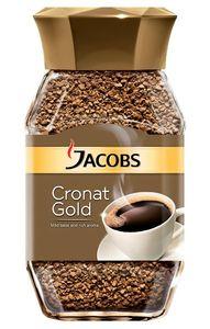 Kava Jacobs, Cronat Gold, 200g