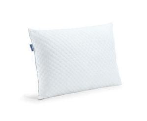 Vzglavnik Dormeo Sleep & Inspire, klasični, siva