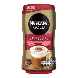 Cappuccino Nescafe, v dozi, 250g