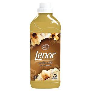 Mehčalec Lenor, Gold Orchid, 50/1,5L