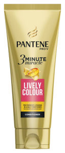 Balzam Pantene, Miracle color, 200ml
