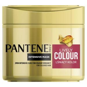 Maska za lase Pantene, Color, 300ml