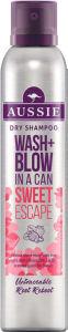 Šampon Aussie, suhi, Sweet escape, 180ml