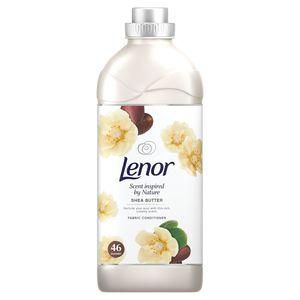 Mehčalec Lenor, Shea butter, 1,36l
