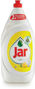 Detergent Jar, lemon, 1,35l