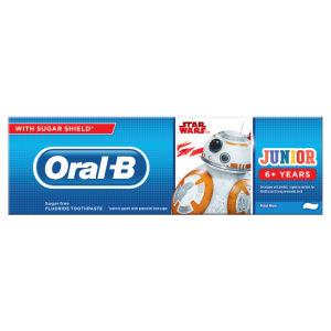 Zobna pasta Oral – B, Star Wars 6+, 75ml