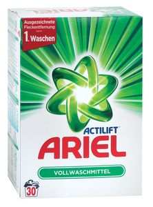 Ariel * Regular * Color * 30 pranj * 1,95kg
