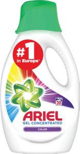 Pralni prašek Ariel color, tek., 1,1l