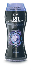 Perlice Lenor, Unstoppables dreams, 210g