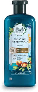 Šampon Herbal Esssences, Argan oil of Morocco, 400ml