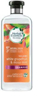 Šampon Herbal Esssences, White Grapefruit&Masa mint, 400ml