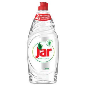 Deter.Jar, Pure&clean, 650ml