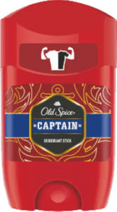 Deo.Old spice, stick, Captain, 50ml