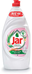 Detergent Jar Aloe&Pink, 900ml