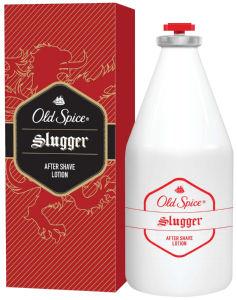 Losjon po britju Old Spice, ASL slugger, 100ml