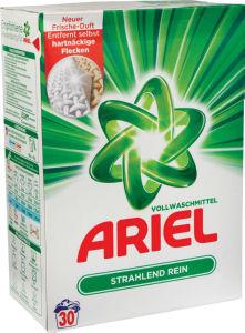 Ariel * Regular * Color * 30 pranj * 1,95kg
