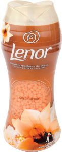 Lenor perlice, Gold orchid, 210g