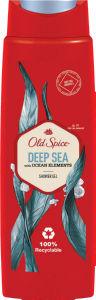 Gel za prhanje Old spice, Deep sea, 250ml