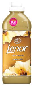 Mehčalec Lenor, Gold orchid, 25pranj, 750ml