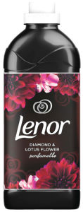 Mehčalec Lenor, diamond&lotus, 25pranj, 750ml