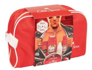 Darilni set Xmas19, Wolthorn, travel bag