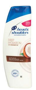 Šampon H&S, kokos, 400ml