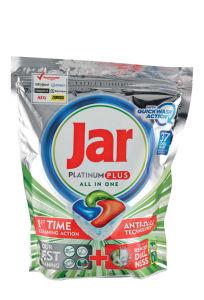 Kapsule Jar Platinum Plus, QW zelene, 37/1