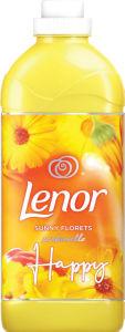 Mehčalec Lenor Parfumelle, sunflower, 48 pranj 1,42l
