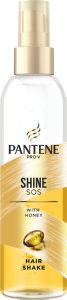 Nega las Pantene, Hair rescue Shake Repair Shine, 150 ml