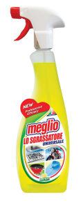 Čistilo Meglio, univerzalno, lemon, 750ml