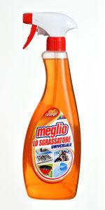 Čistilo Meglio, orange, 750ml