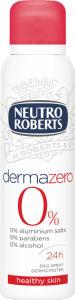 Dezodorant N.Roberts, Dermazero,150ml