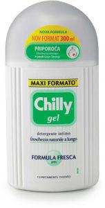 Milo intimno Chilly, Gel, 300 ml